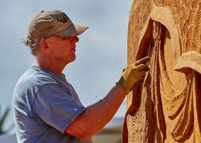 sand-sculpting-boneo-maze-gallery-image-2